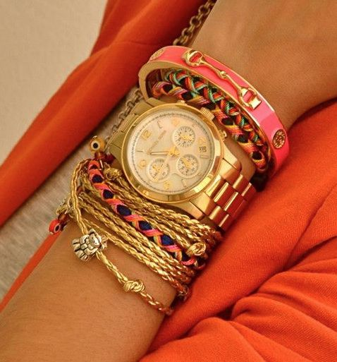 Watches trend 2016
