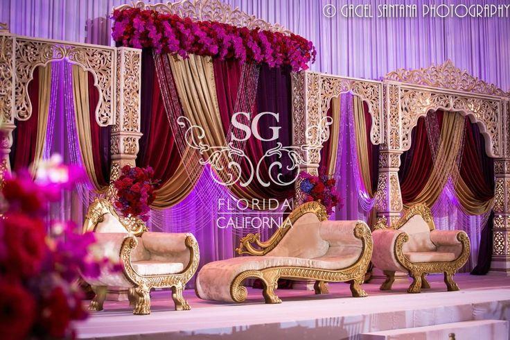 Wedding Stage Decoration Ideas 2016 Gr8 Style Pk