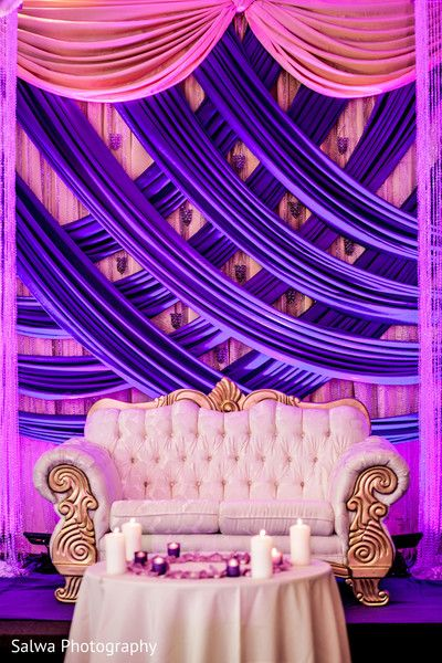 Wedding stage decoration ideas 2016 for Background decoration for stage