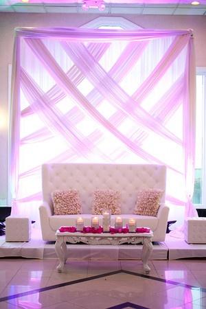 Wedding Stage Background 3d Design | Joy Studio Design ...