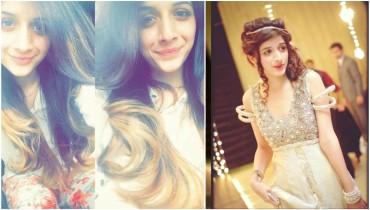 mawra hocane hairstyles