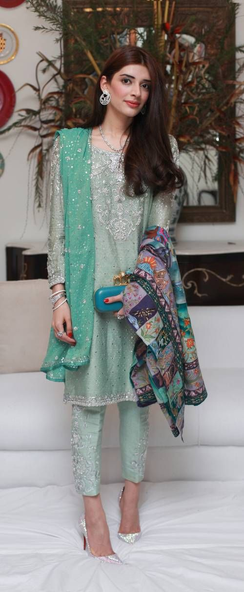 Pakistani Fancy Dresses 2016 For Style Pk