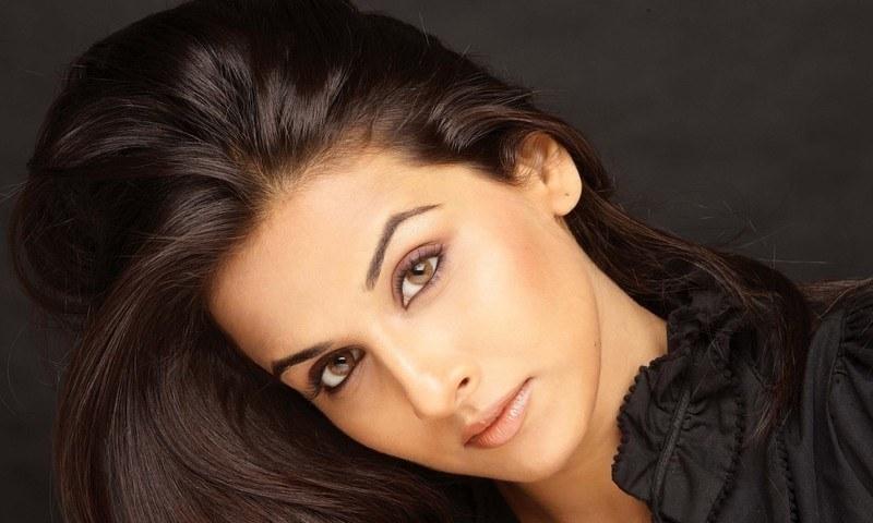See Vidya Balan wants to work in Pakistani Films