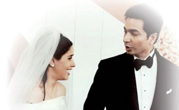 Bollywood actress Asin got married to Rahul Sharma (2)