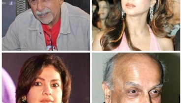 Indian Celebrities Who Visited Pakistan - Check The List Here