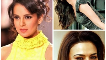 List Of Bollywood Actresses And Their Obsession