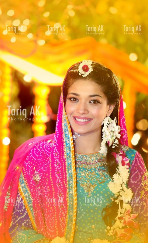 On which day Sanam Jung was looking more Beautiful (6)