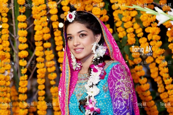 On which day Sanam Jung was looking more Beautiful (7)