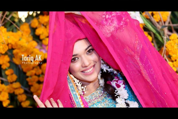 On which day Sanam Jung was looking more Beautiful (8)