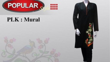 Popular Style Winter Collection 2016 For Girls 12