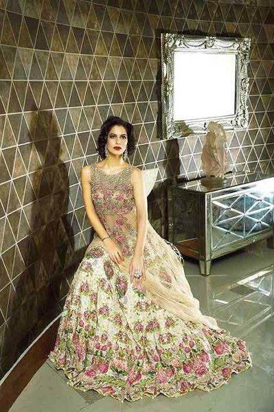 Shiza Hassan Bridal Wear Dresses 2016 For Women008