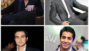 Top 5 Bachelor Celebrities Of 2015
