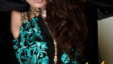 Unbeatable By Shahla Rehman Winter Collection 2015 For Women001