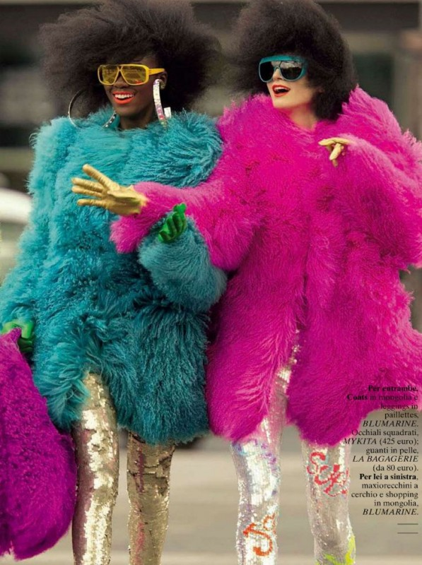 Weird Fashion Trends 2016- two supid