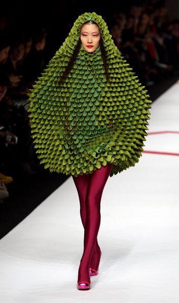 Weird Fashion Trends 2016- week