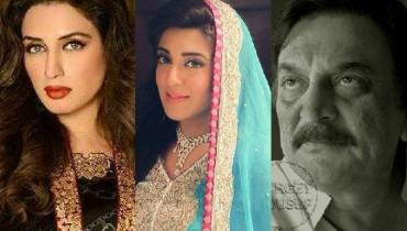 Abid Ali daughters