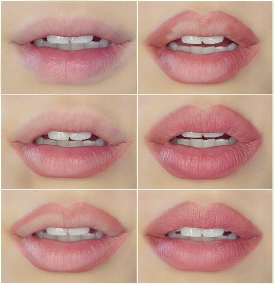 how to get smooth lips naturally