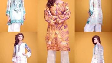 Ayesha Somaya Spring Dresses 2016 For Women0010