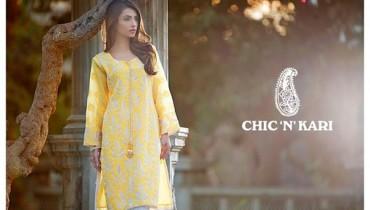 Chic N Kari Summer Dresses 2016 For Women005