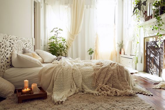 Cozy Bedrooms For Winters. feature image
