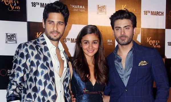 Kapoor and sons image