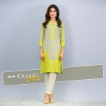 Khaadi Pret Wear Dresses 2016 Volume 1 For Women0011