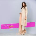 Khaadi Pret Wear Dresses 2016 Volume 1 For Women002