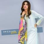 Khaadi Pret Wear Dresses 2016 Volume 1 For Women005