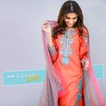 Khaadi Pret Wear Dresses 2016 Volume 1 For Women008