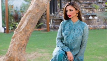 Nadia Farooqui Summer Dresses 2016 For Women0010