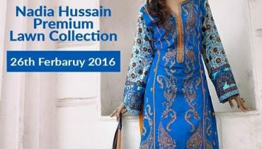 Nadia Hussain Premium Lawn Dresses 2016 For Women007