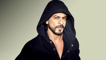 Shah Rukh Khan latest
