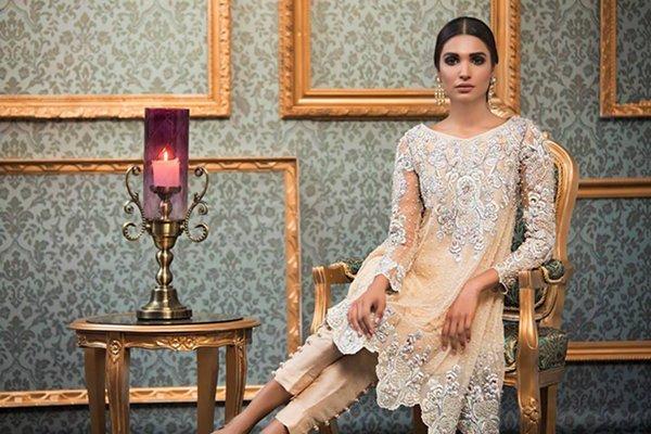 Annus Abrar Formal Wear Dresses 2016 For Women0013