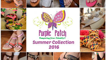 Purple Patch Summer Shoes 2016 For Women0014