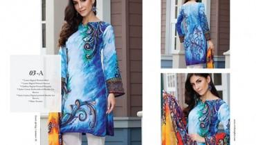 Resham Ghar Spring Dresses 2016 For Women014