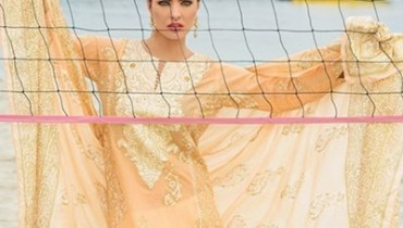 Shirin Hassan Lawn Dresses 2016 For Women