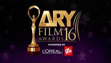 ary awards 2016