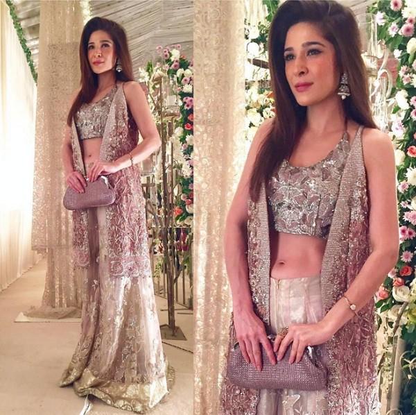 Ayesha Omer Dresses in Bulbulay on http ... - pinterest.com