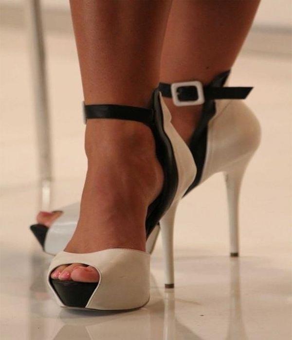 Make High Heel Shoes Comfortable