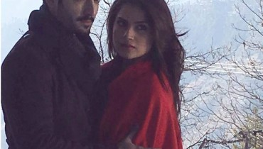 Pictures from Upcoming Pakistani Movie Tum hi tou ho (7)
