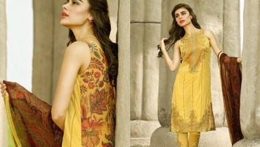 Rani Emaan Lawn Dresses 2016 By Sara Textiles For Women002