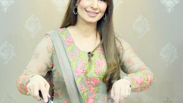 reema khan in morning show