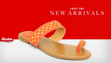 Bata Summer shoes 2016 For Women008