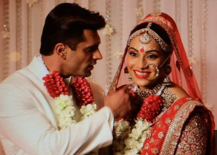 Bipasha Basus Wedding Pictures