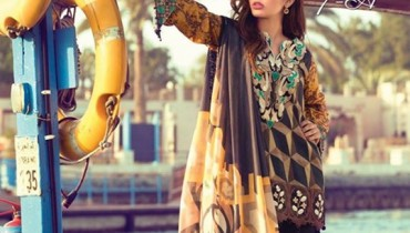Feeha Jamshed Lawn Dresses 2016 For Women0014