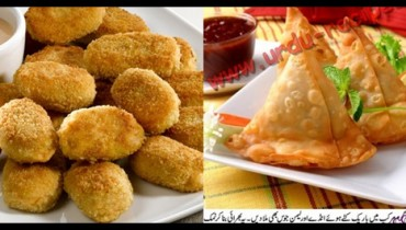 See 5 Recipes you should try in Ramadan 2016