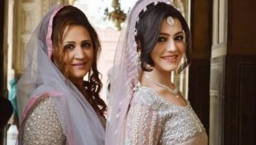Asma Abbas Daughter Wedding