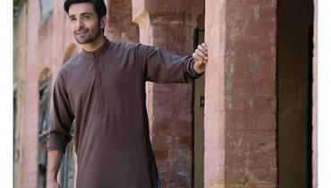 Bonanza Eid Dresses 2016 For Men