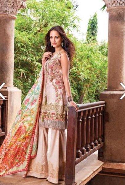 Faraz Manan Eid Dresses 2016 For Women003