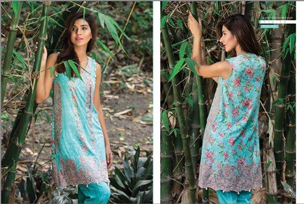 Firdous Cloth Mills Eid Dresses 2016 For Women004